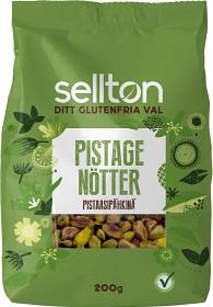 Bild på Sellton Pistagenötter 200 g