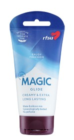 Bild på RFSU Sense Me Magic Glide 75 ml