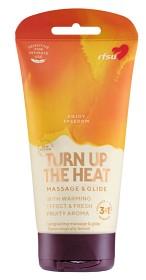 Bild på RFSU Sense Me Turn Up The Heat 150 ml