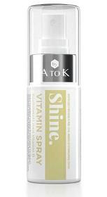 Bild på A to K Shine Vitaminspray 15 ml