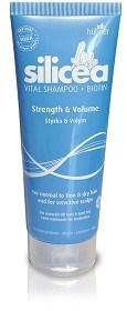 Bild på Silicea Vital Shampoo 200 ml