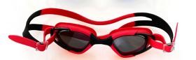 Bild på Simglasögon för barn rosa/svart