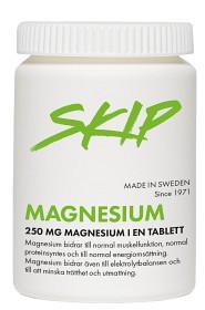 Bild på Skip Magnesium 100 tabletter