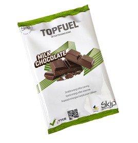 Bild på Skip TopFuel Milk Chocolate 50 g