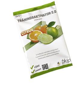 Bild på Skip Träningsaktivator 2.0 Citrus 26 g
