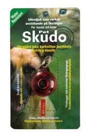 Bild på Skudo Pet Fästingavvisare