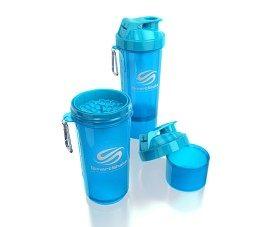Bild på Smartshake Slim Neon Blue
