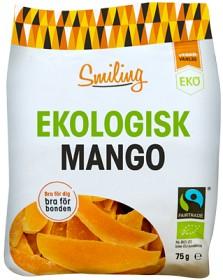 Bild på Smiling Mango EKO 75 g