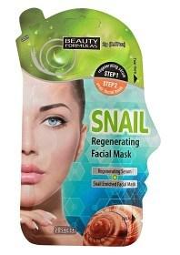 Bild på Snail Regenerating Facial Mask