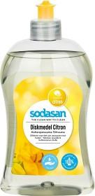 Bild på Sodasan Diskmedel Citron 500 ml