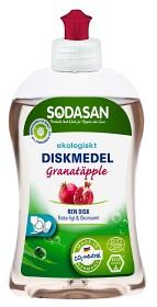 Bild på Sodasan Diskmedel Granatäpple 500 ml