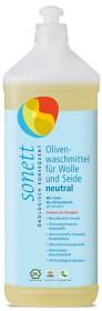 Bild på Sonett Tvättmedel Ull och Silke 1 liter oparfymerad