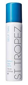 Bild på St Tropez Self Tan Perfect Legs Spray 75 ml