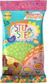 Bild på Step by Step sura fotavtryck 80 g