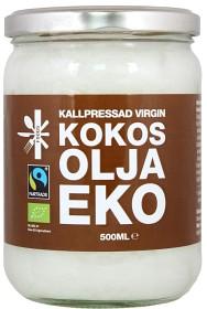 Bild på Superfruit Foods Kokosolja Virgin 500 ml
