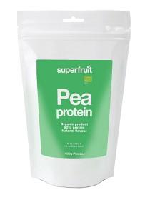 Bild på Superfruit Ärtprotein 400 g