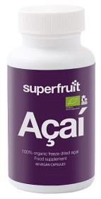 Bild på Superfruit Acai 60 kapslar