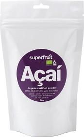 Bild på Superfruit Acai Pulver 90 g