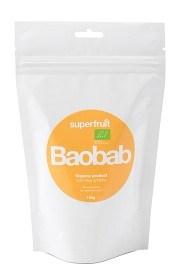 Bild på Superfruit Baobab Pulver 150 g