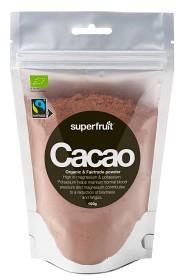Bild på Superfruit Kakaopulver 150 g
