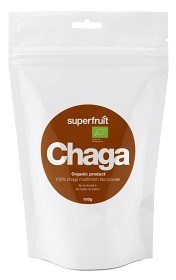 Bild på Superfruit Chaga 100 g