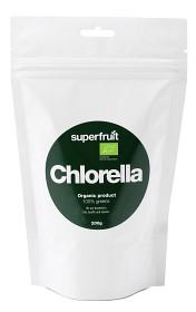 Bild på Superfruit Chlorella Pulver 200 g