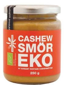 Bild på Superfruit Foods Cashewsmör 250 g
