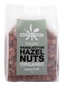 Bild på Superfruit Foods Hasselnötter 750 g