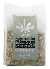 Bild på Superfruit Foods Pumpafrön 750 g