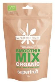 Bild på Superfruit Foods Smoothie Mix Nettle, Spinach, Wheatgrass 100 g