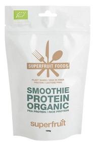Bild på Superfruit Foods Smoothie Protein Naturell 100 g
