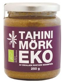 Bild på Superfruit Foods Tahini Mörk 250 g