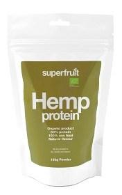 Bild på Superfruit Hampaprotein 150 g