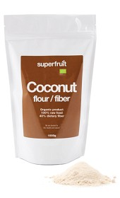 Bild på Superfruit Kokosmjöl 1 kg