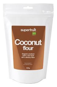Bild på Superfruit Kokosmjöl 500 g