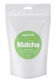 Bild på Superfruit Matcha Green Tea 100 g