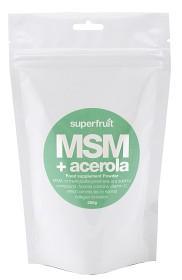 Bild på Superfruit MSM + Acerola 250 g