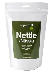 Bild på Superfruit Nettle Powder 300 g