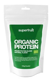 Bild på Superfruit Organic Protein Naturell 100 g