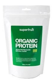 Bild på Superfruit Organic Protein Naturell 400 g