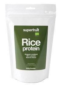 Bild på Superfruit Risprotein 500 g