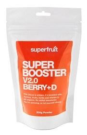 Bild på Superfruit Super Booster V2.0 Berry+D