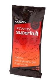 Bild på Superfruit Trailmix Protein 50 g