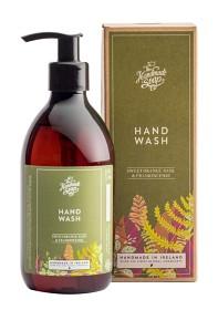 Bild på Sweet Orange, Basil & Frankinsence Hand Wash 300 ml