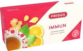 Bild på Te+ Immun Rooibos 20 st