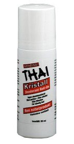 Bild på Thai Kristall Deo Roll-On 90 ml