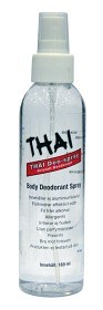 Bild på Thai Kristall Deospray 180 ml