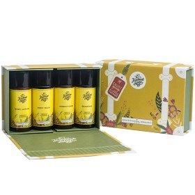 Bild på The Handmade Soap Co Travel Kit