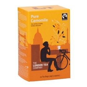 Bild på The London Tea Company Pure Camomile 20 st