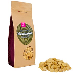 Bild på This Is Nuts Roasted & Salted Macadamia 300 g